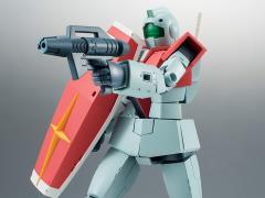 Gundam Robot Spirits RGM-79 GM (Ver. A.N.I.M.E.)
