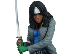 Michonne Bust Bank