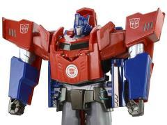Transformers Adventure TED-06 Big Optimus Prime