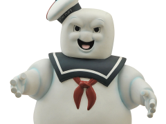 "24"" Stay Puft Marshmallow Man Vinyl Bank Angry Version"