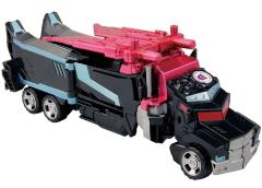 Takara Tomy Transformers Adventure TAV56 Nemesis Prime Japan