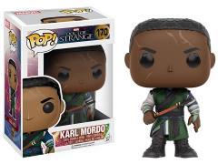 Pop! Marvel: Doctor Strange - Karl Mordo