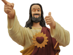 Buddy Christ Vinyl Bank