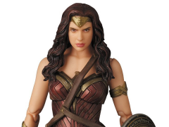 Batman v Superman MAFEX No.024 Wonder Woman