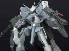 Frame Arms SA-16 Stylet Interceptor Model Kit