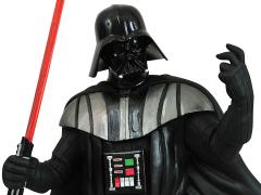 Darth Vader Roto-Cast Bank