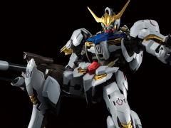 Gundam Hi-Resolution 1/100 Gundam Barbatos Model Kit