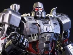 Transformers Generation 1 Premium Masterline Megatron Statue