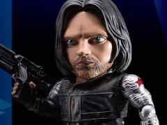 Captain America: Civil War Egg Attack Action EAA-037 Winter Soldier