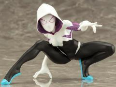 Marvel Now ArtFX+ Spider-Gwen Statue