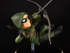 Arrow (TV Series) Q-Fig Green Arrow Figure