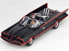 Figure Complex Movie Revo Revoltech No.005 - 1966 Batmobile