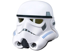 Star Wars: The Black Series Stormtrooper (Rogue One) 1:1 Scale Wearable Helmet (Voice Changer)