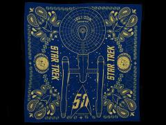 Star Trek Enterprise Bandana