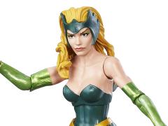 Doctor Strange Marvel Legends Mystic Rivals Enchantress (Dormammu BAF)