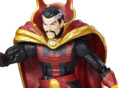 Doctor Strange Marvel Legends Masters of Magic Doctor Strange (Dormammu BAF)