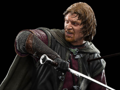 The Lord of the Rings Boromir at Amon Hen 1/6 Scale Statue