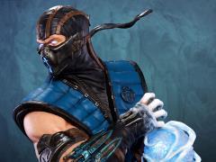 Mortal Kombat X Sub-Zero 1/4 Scale Statue