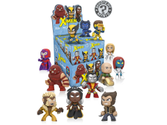 Marvel Comics X-Men Mystery Minis Series 1 Box of 12 Figures