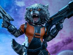Guardians of the Galaxy Premium Format Rocket Raccoon
