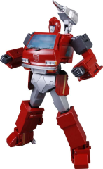 Takara Tomy Transformers Masterpiece MP-27 IRONHIDE NISSAN CHERRY VANETTE Figure