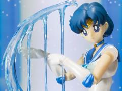 Sailor Moon S.H.Figuarts Super Sailor Mercury