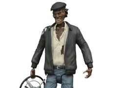 Ghostbusters Select Taxi Driver Zombie