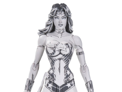 Wonder Woman Jim Lee Blueline Edition Action Figure