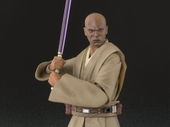 Star Wars S.H.Figuarts Mace Windu