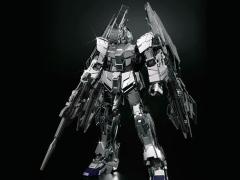 Gundam HGUC 1/144 Unicorn Gundam 03 Phenex Type RC (Silver Coating) Exclusive Model Kit