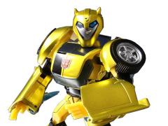 Transformers Animated TA-02 Bumblebee