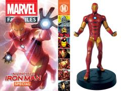 Marvel Fact Files Special Edition #16 - Iron Man