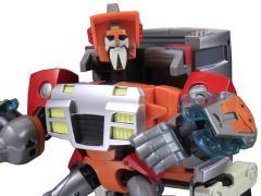 Transformers Animated TA-32 Wreck-Gar