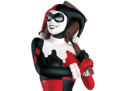 DC Superhero Best of Figure Collection Special Edition Mega Figure - #1 Harley Quinn