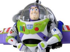 Transformers Disney Label Buzz Lightyear Spaceship