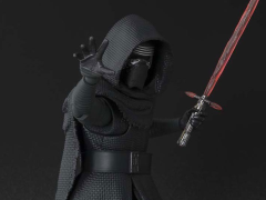Star Wars S.H.Figuarts Kylo Ren (The Force Awakens)