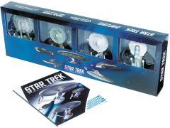 Star Trek Starships Collection Set - #4 The Enterprise Part 2