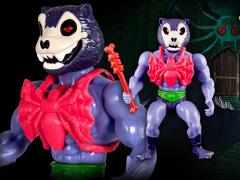 Masters of The Universe Vintage Collection - Terror Jaguar