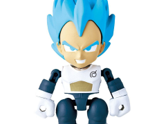 Dragon Ball Snap Heroes SH-02 SSGSS Vegeta