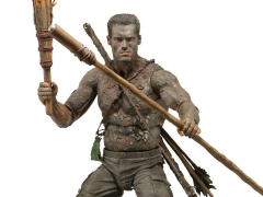 Predator Series 09 Jungle Disguise Dutch Figure