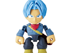 Dragon Ball Snap Heroes SH-03 Trunks (Future)