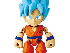 Dragon Ball Snap Heroes SH-01 SSGSS Goku