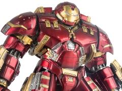 Avengers: Age of Ultron Die-Cast Iron Man Mark XLIV Hulkbuster 1/12 Scale Figure