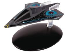 Star Trek Starships Collection #87 Federation Timeship Aeon