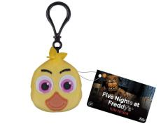 Five Nights at Freddy's Plush Keychain - Chica