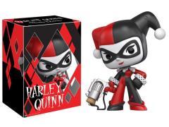 Super Deluxe Vinyl: DC - Harley Quinn