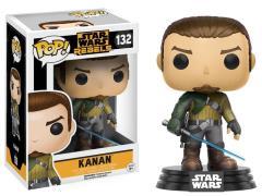 Pop! Star Wars: Star Wars Rebels - Kanan