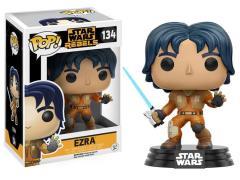 Pop! Star Wars: Star Wars Rebels - Ezra