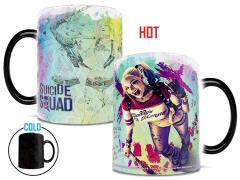 Suicide Squad 11oz. Morphing Mug - Harley - Lucky You