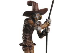 DC Superhero Best of Figure Collection - #26 Scarecrow
